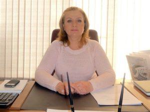 Колосова Марина Борисовна